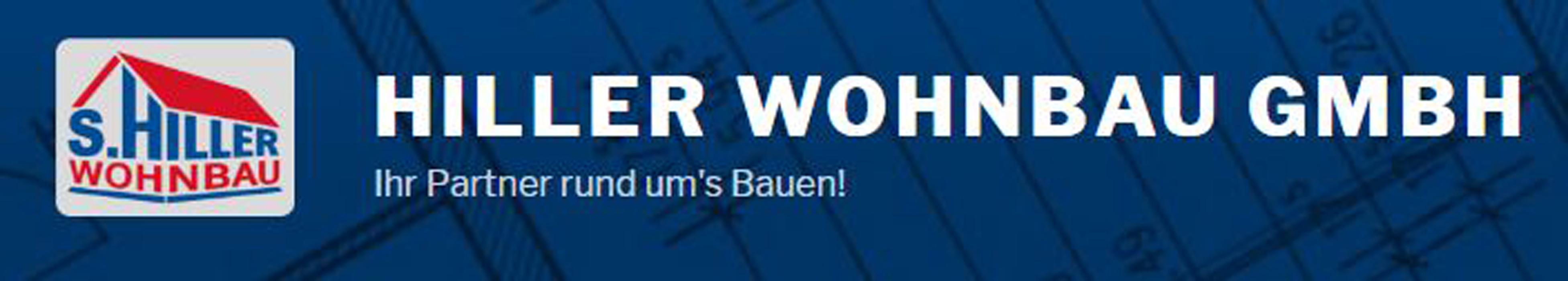 Bild zu Hiller Wohnbau GmbH in Pfaffenhofen an der Roth