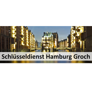 Schlüsseldienst Groch /Erbse Hamburg