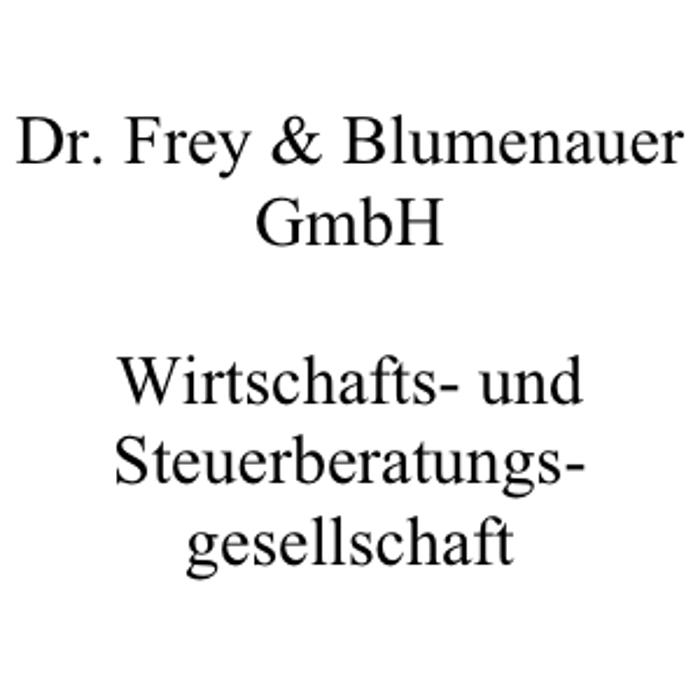 Bild zu Dr. Frei & Blumenauer GmbH Wirtschaftsprüfungsgesellschaft Steuerberatungsgesellschaft in Kronberg im Taunus
