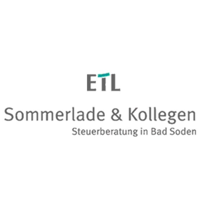 Bild zu ETL Sommerlade & Kollegen GmbH Steuerberatung in Bad Soden am Taunus