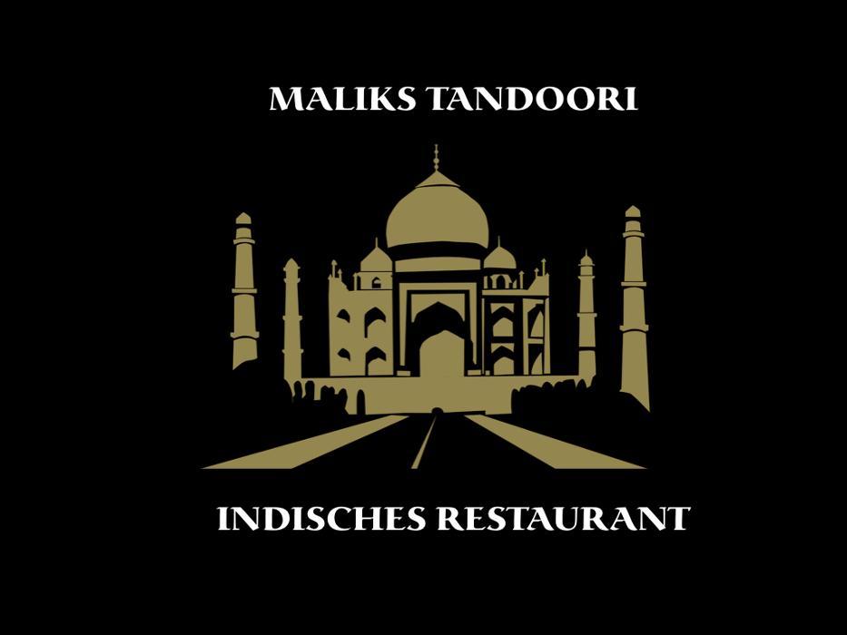 Bild zu Maliks Restaurant in Schwetzingen