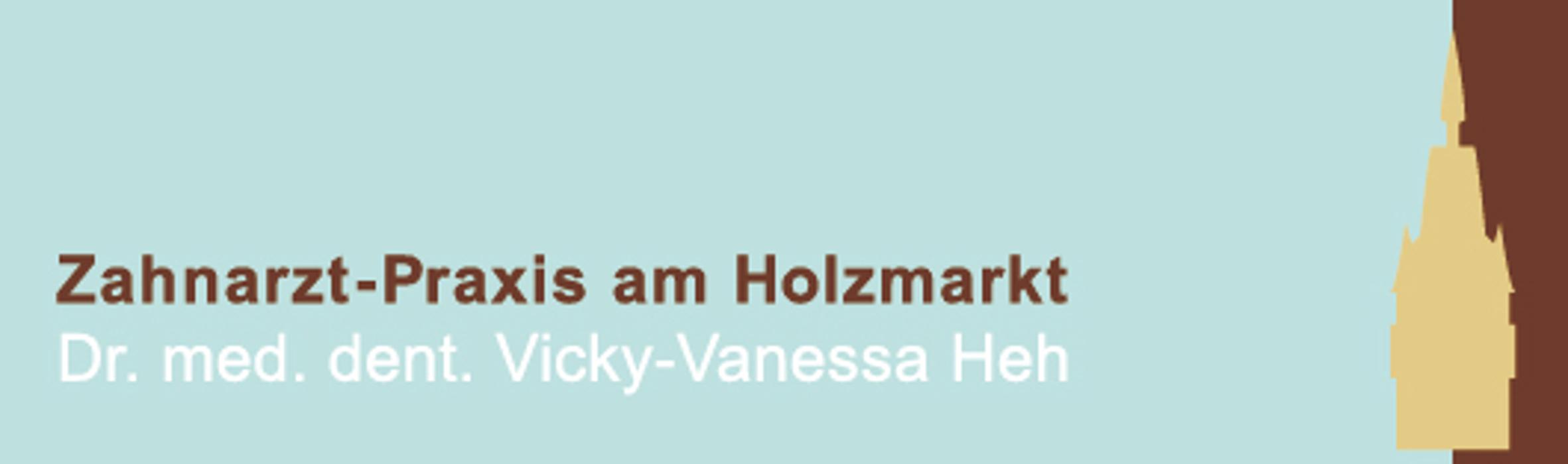 Dr. med. dent. Vicky-Vanessa-Heh Zahnarzt-Praxis am Holzmarkt