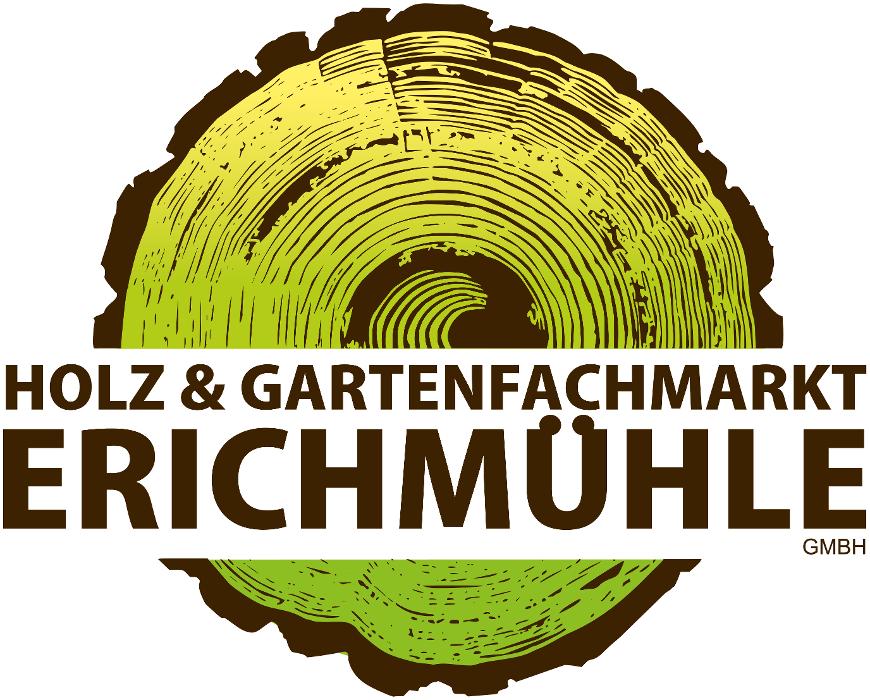 Bild zu Holz & Gartenfachmarkt Erichmühle GmbH in Wendelstein