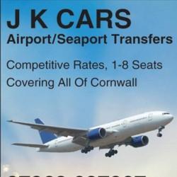 J K Cars