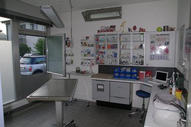 Kleintierklinik Am Sonnenberg