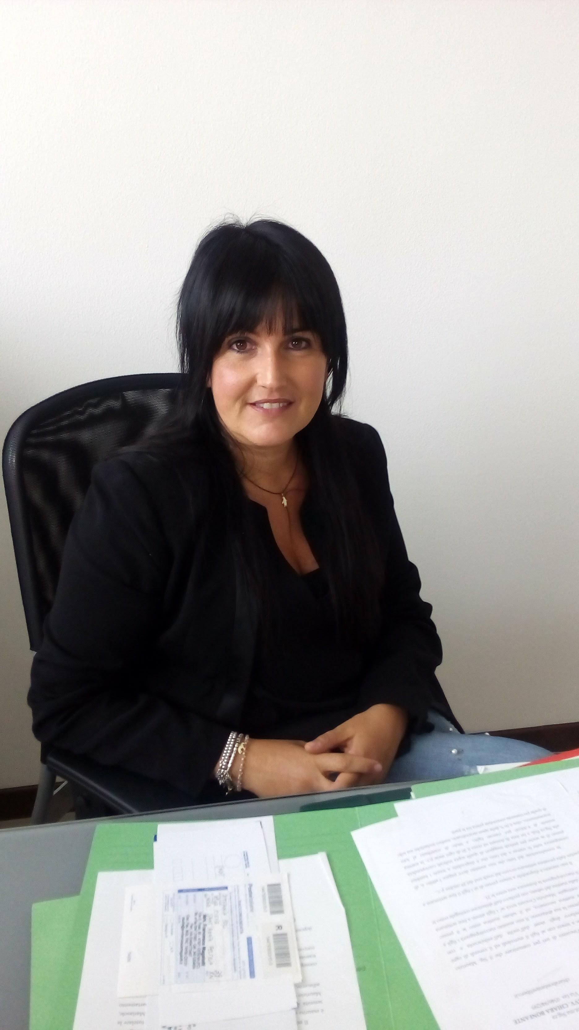 Avvocato Francesca Magalotti