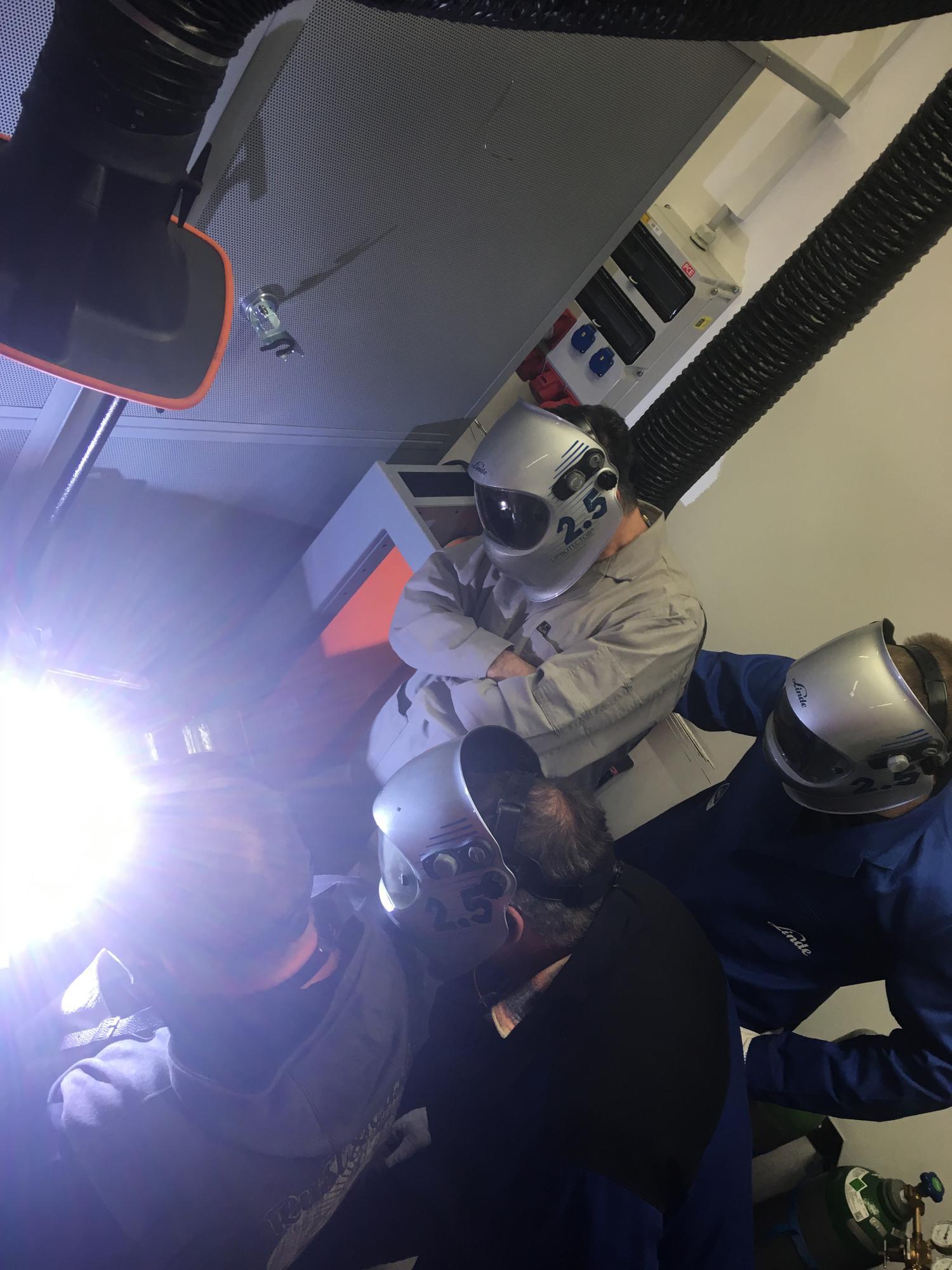 Linde Gas & More Remscheid