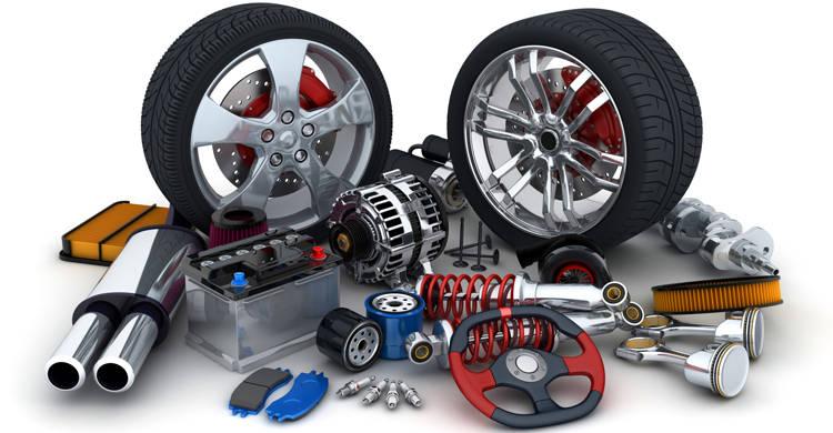 ASV Euro Car Parts