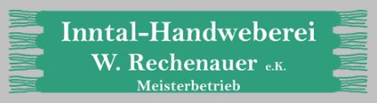 Inntal Handweberei W. Rechenauer e.K.