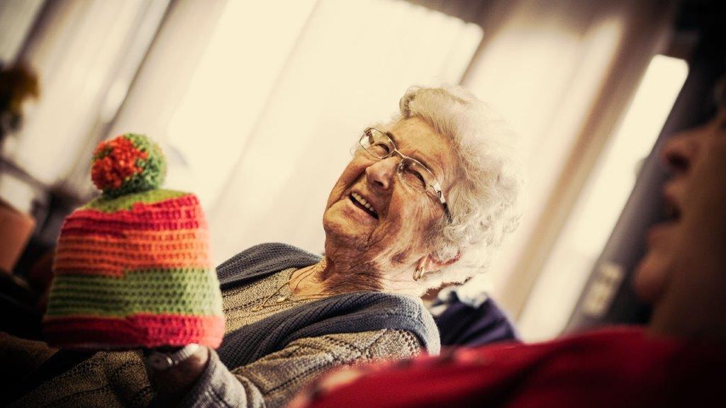la vita Seniorenzentrum Goldach