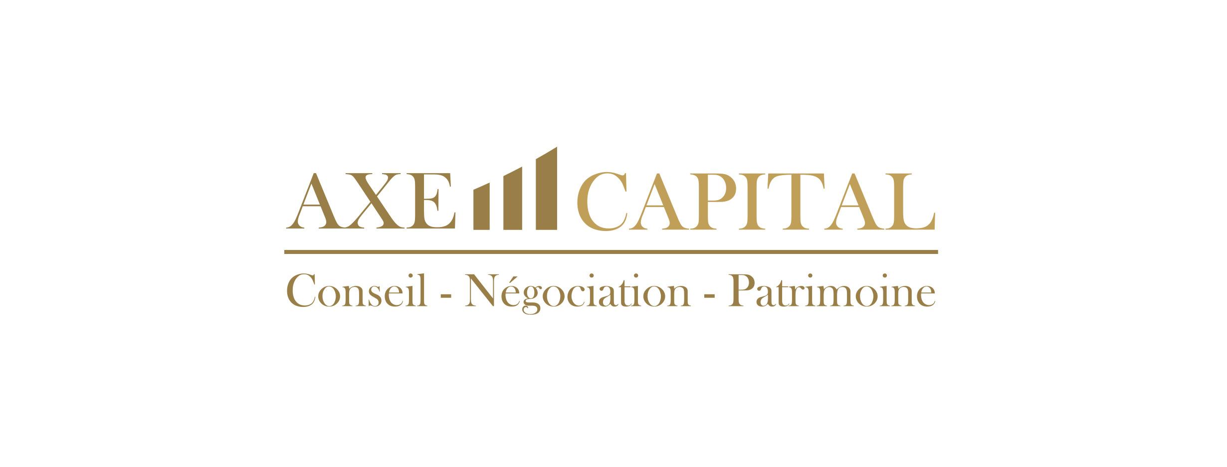 AXE CAPITAL - CONSEIL NEGOCIATION & PATRIMOINE agence immobilière