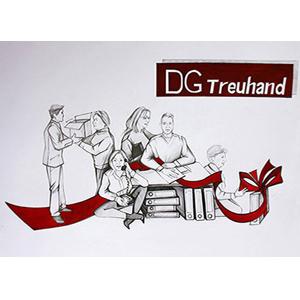 DG Treuhand Detlev Grünner