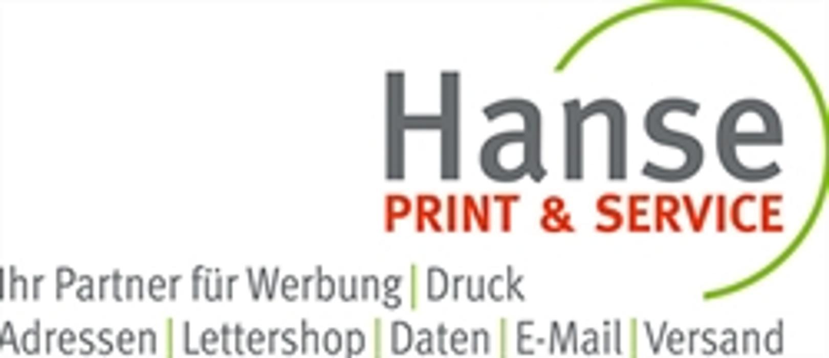 Bild zu Hanse Print & Service GmbH in Hamburg
