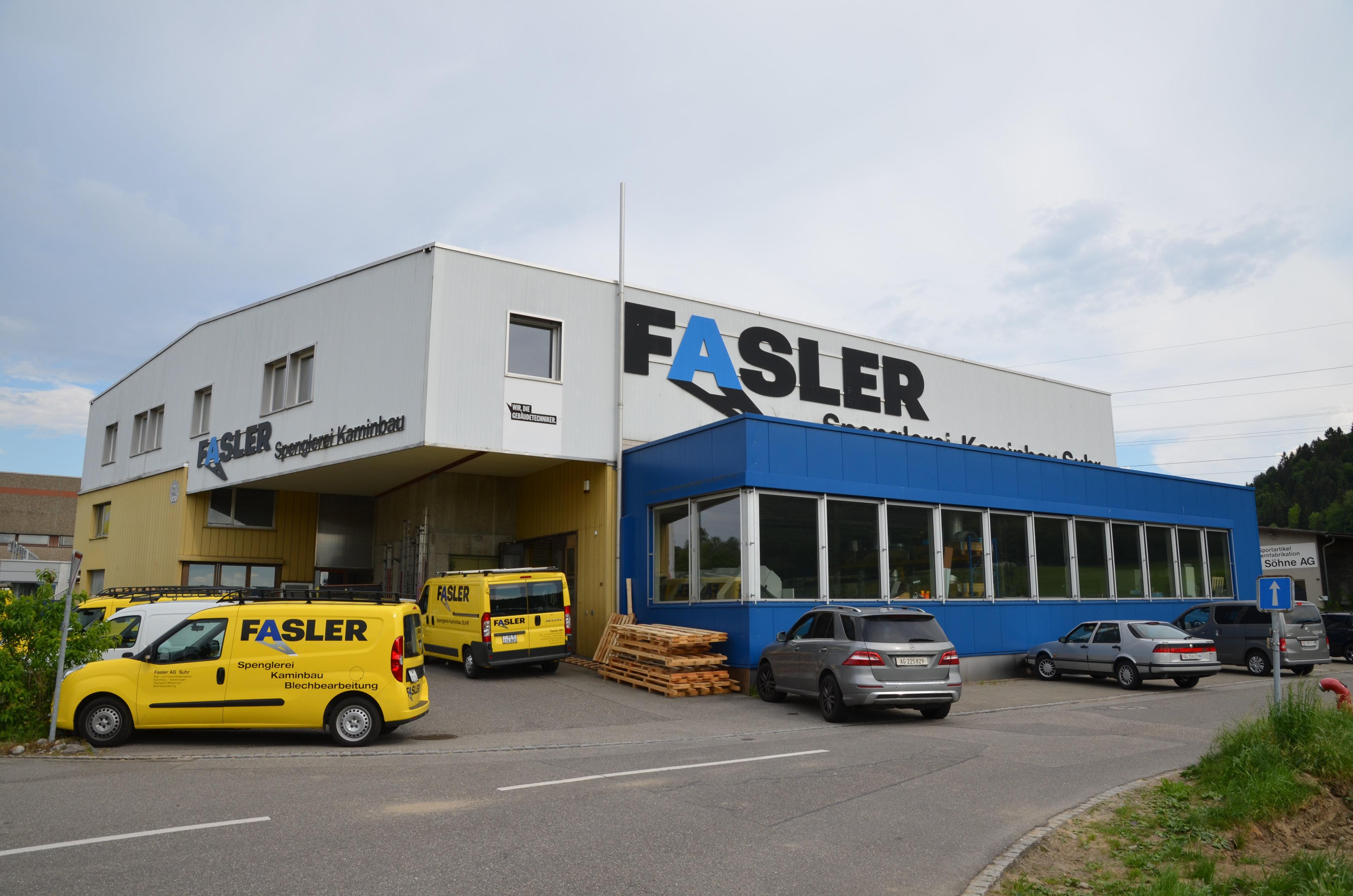 Fasler AG