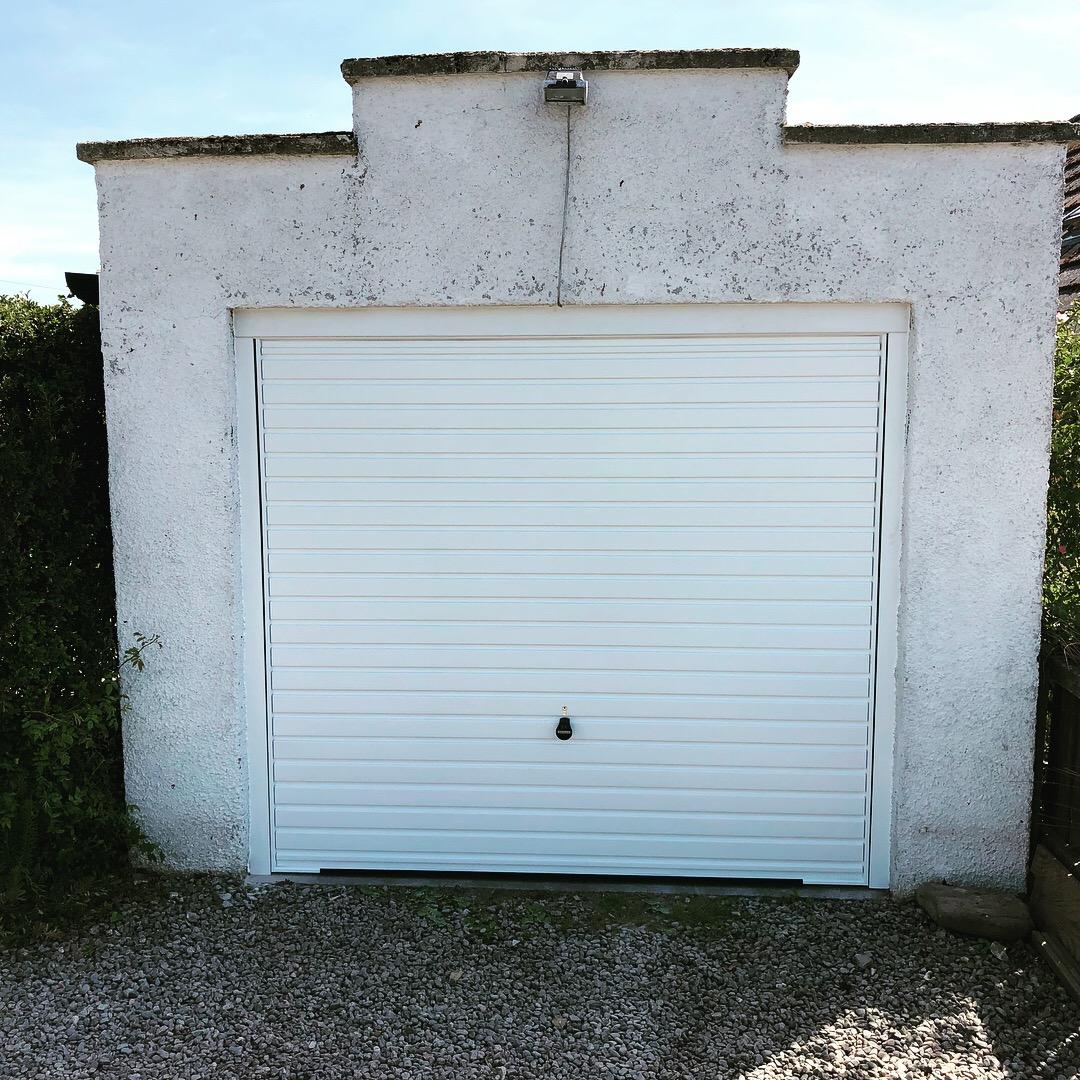 MacIntyre Garge Doors