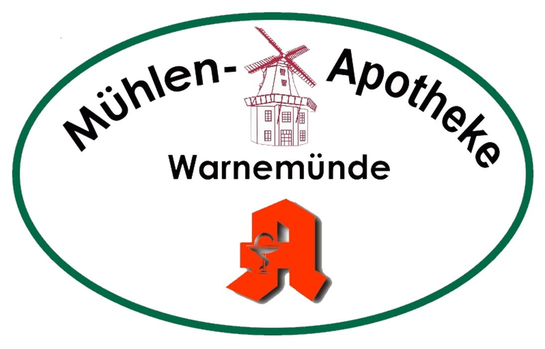 Bild zu Mühlen-Apotheke in Rostock