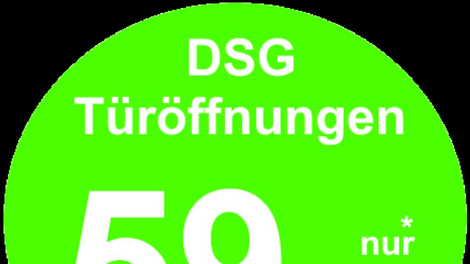 DSG Sicherheitstechnik   Schlüsseldienst Neukirchen-Vluyn in Neukirchen-Vluyn