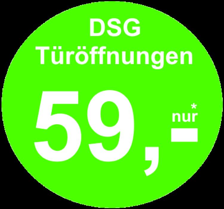 DSG Sicherheitstechnik | Schlüsseldienst Düsseldorf