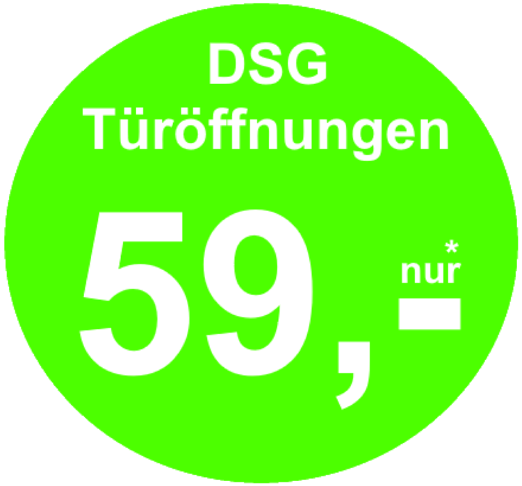 City Schlüsseldienst Duisburg 47057