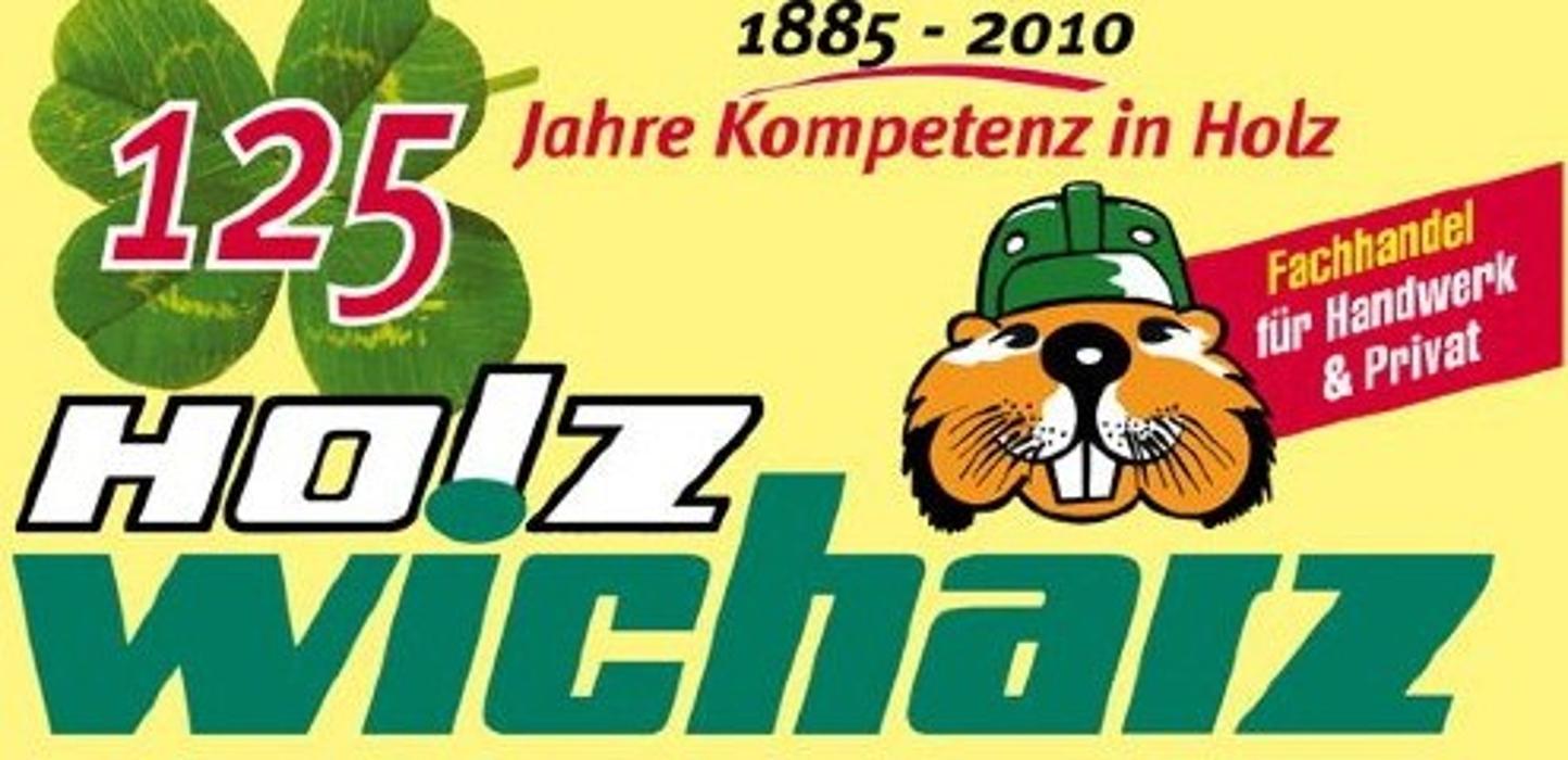 Bild zu Holz Wicharz GmbH in Köln