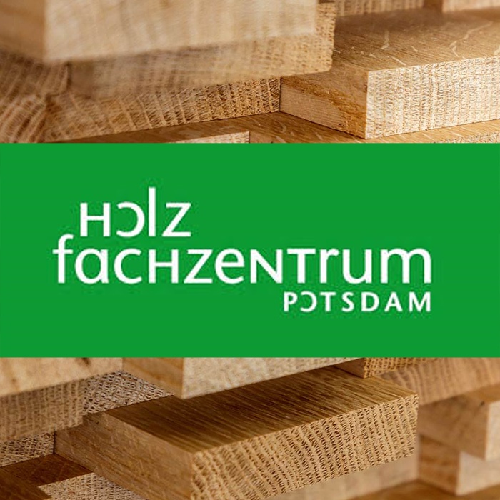 Bild zu Holzfachzentrum Potsdam GmbH in Potsdam