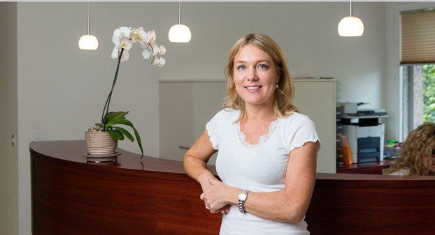 Dr. med. Maria Schneller