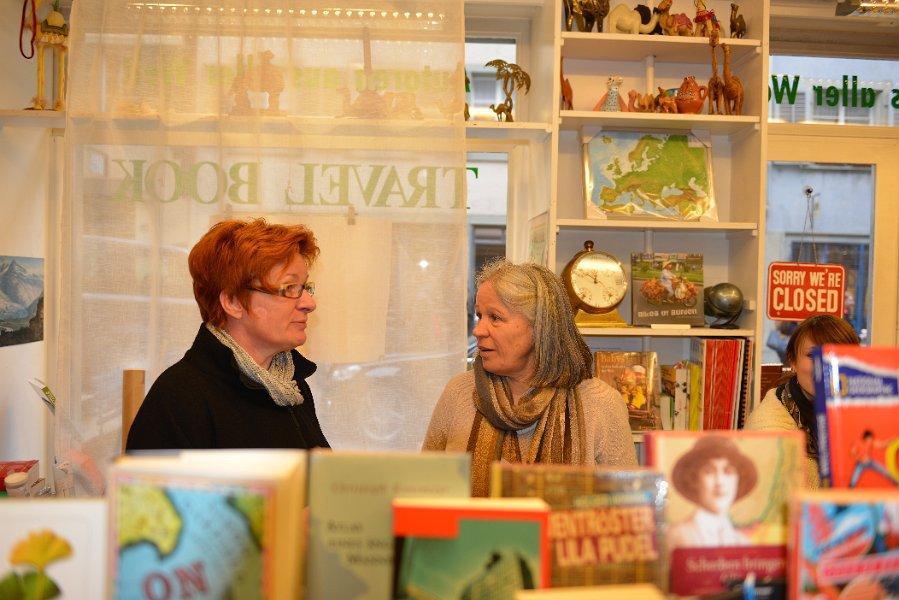 Travel Book Shop AG