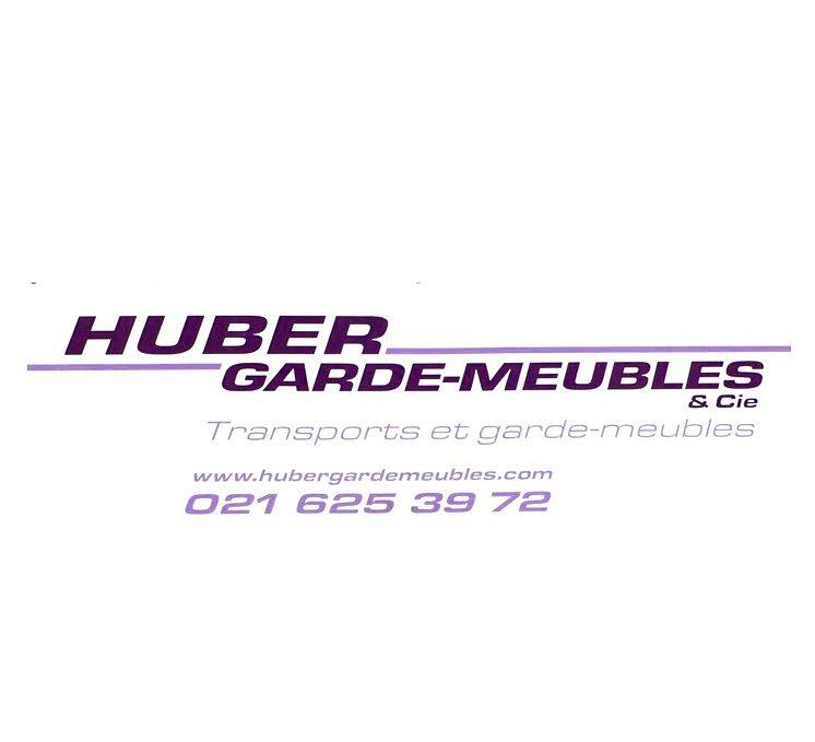 Huber Garde-meubles et Cie