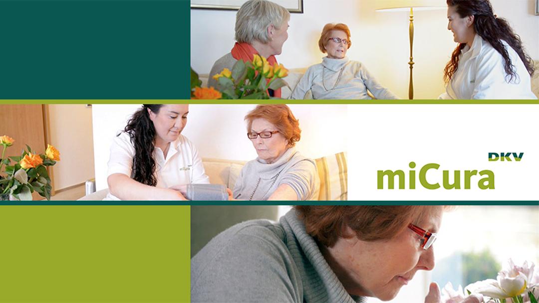 miCura Pflegedienste Nürnberg GmbH