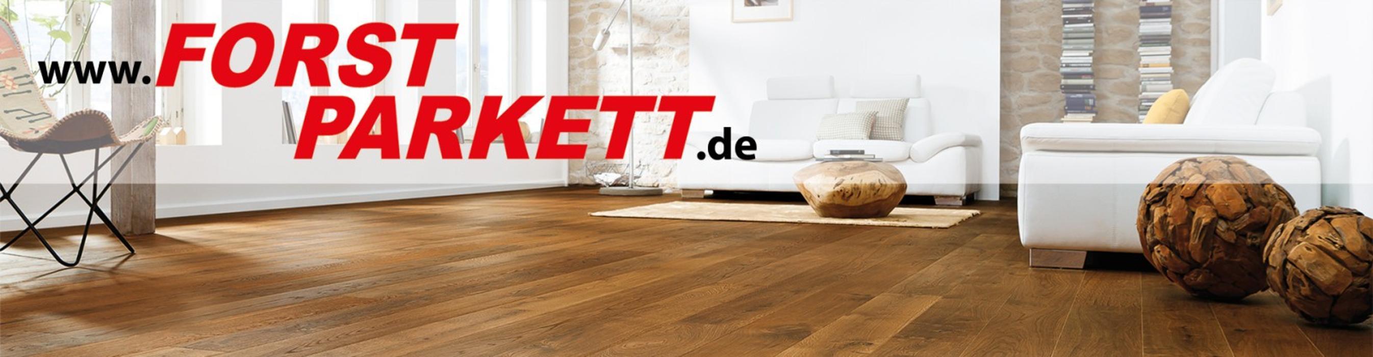 Forst Parkett GmbH in München