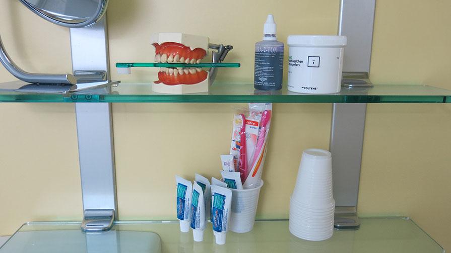 Zahnarztpraxis Dr. Markus Fuß