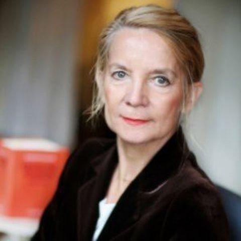 Rechtsanwältin Brigitte Fiedler-Bednarz
