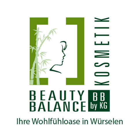 Beauty Balance Kathleen Grams