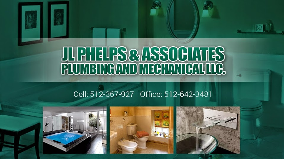 JL Phelps And Associates Plumbing And Mechanical, LLC