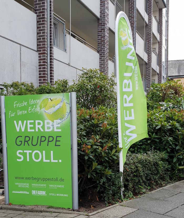 Bild zu WERBEGRUPPE STOLL in Bremen