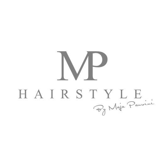 MP Hairstyle by Maja Panvini