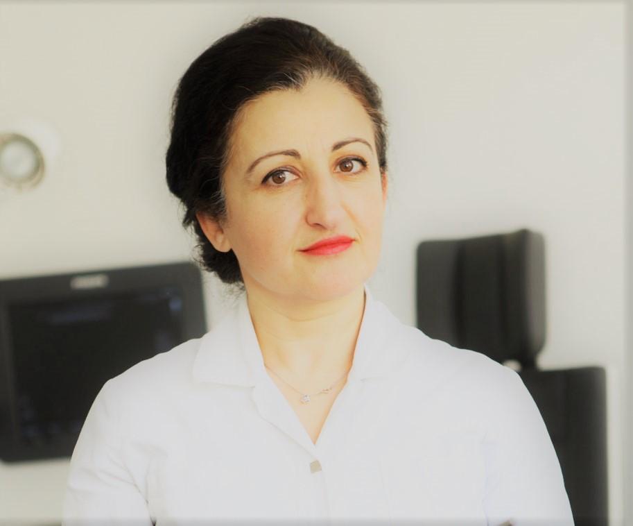 Hals- Nasen- Ohrenpraxis Dr. med. Nurhayat Neufeldt