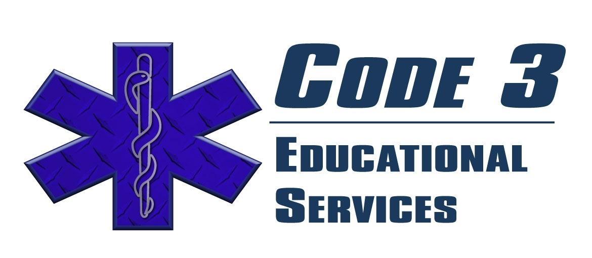 Code 3 Educational Services