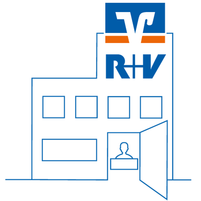 R+V Versicherung