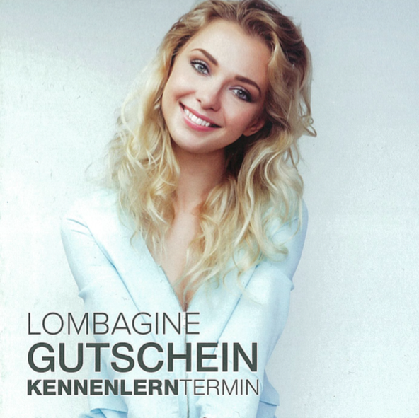 LOMBAGINE Haut- & Make-Up Fachberatung