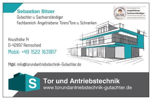 SV Büro Bitzer