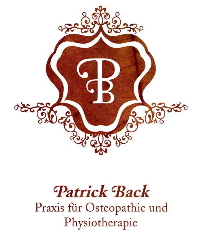 Bild zu Praxis für Osteopathie Patrick Back in Eltville am Rhein