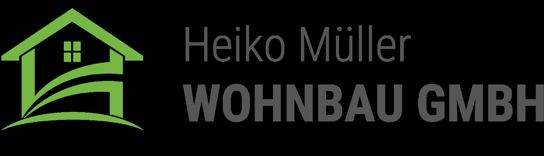 Bild zu Heiko Müller Wohnbau GmbH in Ludwigsburg in Württemberg