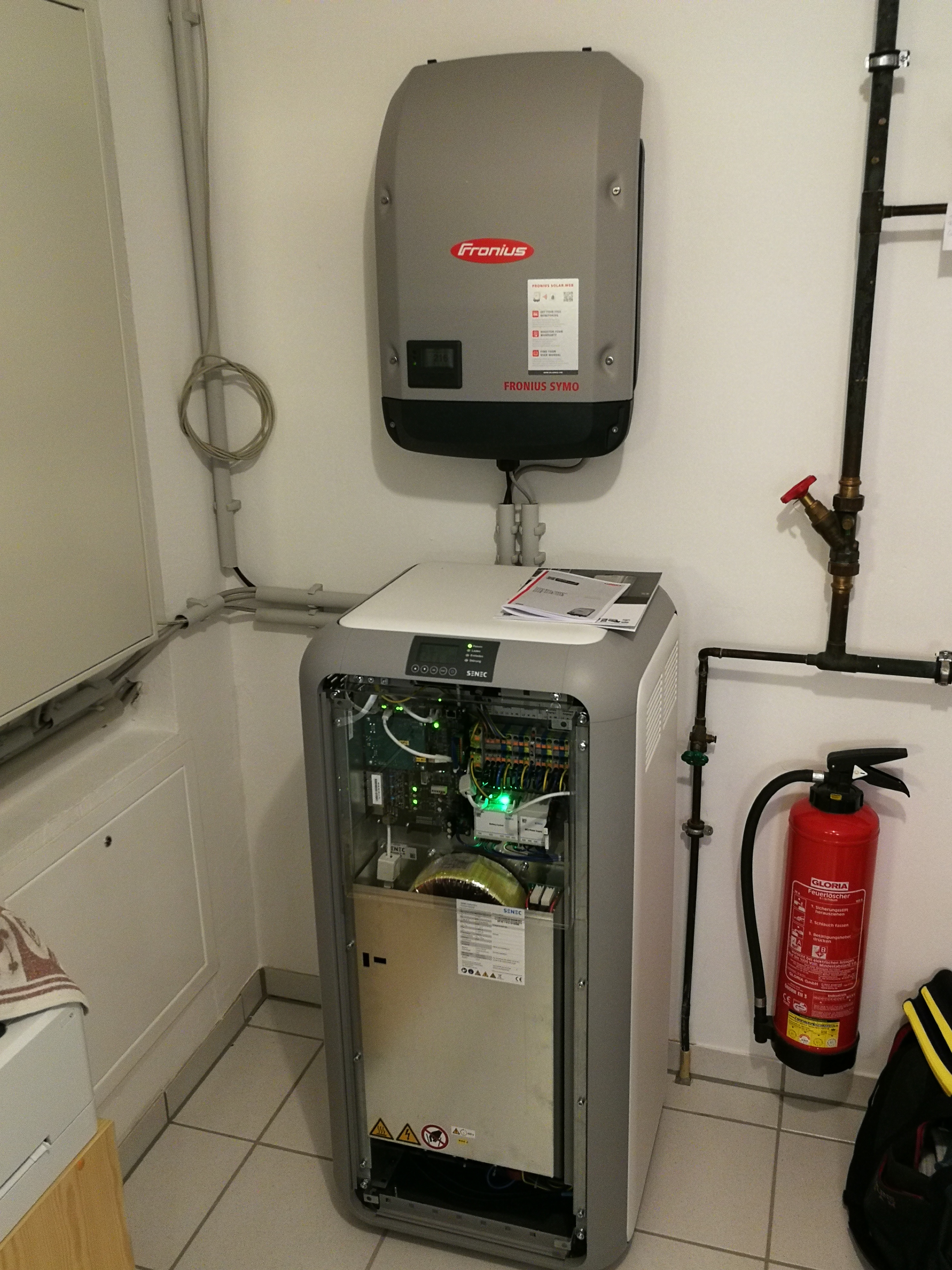 enerix Bonn - Photovoltaik & Stromspeicher