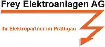 Frey Elektroanlagen AG