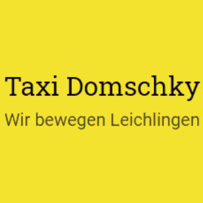 Bild zu Taxi Domschky in Leichlingen im Rheinland