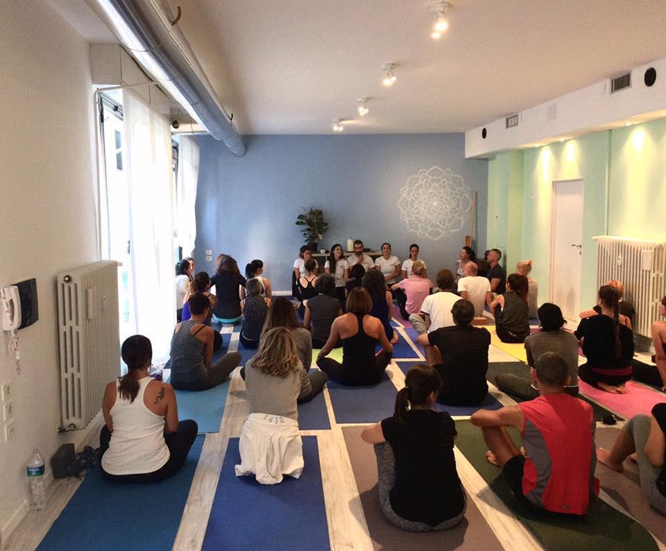 Yoga Studio Emme a.s.d.