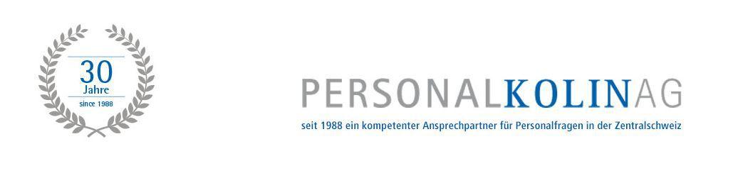 PERSONAL KOLIN AG