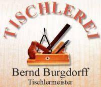 Bernd Burgdorff - Tischlermeister