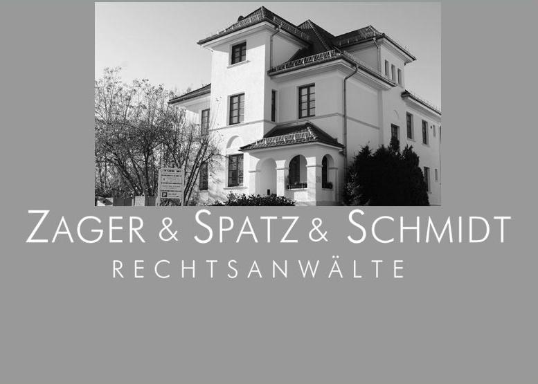 Zager & Spatz & Schmidt Rechtsanwälte